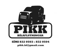 Pikk Logo